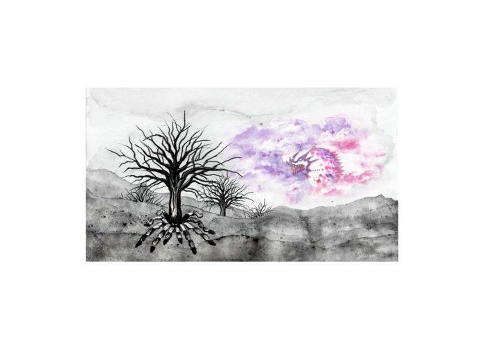 cloud tree last