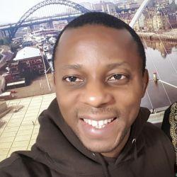 Lecturer Dr. Emmanuel Arakpogun avatar