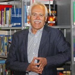 Lecturer Ad Borggreve avatar