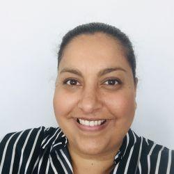 Lecturer Chantal Dickson avatar