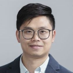 Lecturer Dr. Jie Ma avatar