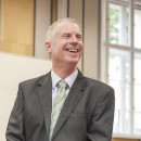 Lecturer Ciaran Seamus Kelly